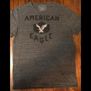 American Eagle shirt size medium